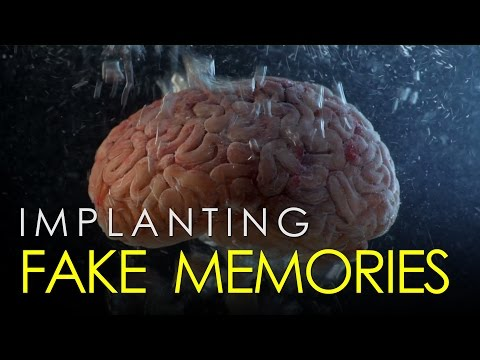 Fake Memory Implants Could Treat Depression