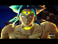 Dragon Ball Z Battle Of Z How To Unlock Legendary Super Saiyan Broly
