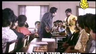 Brahmanandam comedy scene in telugu movie