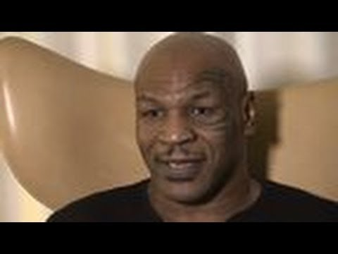 Mike Tyson Will Not Contest Laws After Being Banned From UK