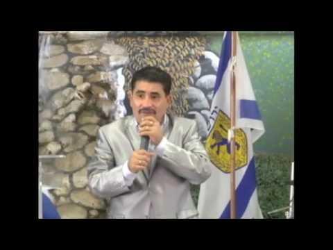 El llamamiento de Gedeon  Pastor Omar Duarte
