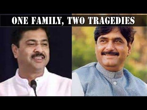 Gopinath Munde's sudden death brings back Pramod Mahajan memories