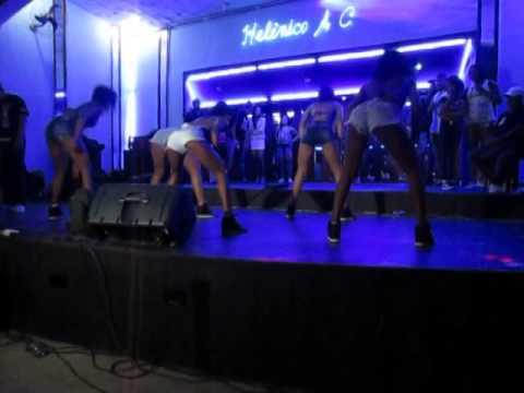 Bonde Das Maravilhas Ao Vivo No Club Helênico 11/07/2014