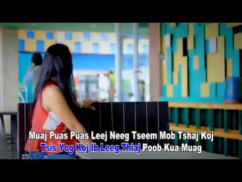 Ibsim Hawj - Hmong New Song 2018 - Txhob Nkim Koj Lub Kua Muag
