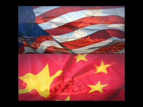 Chinese & US Warships Met Toe-to-Toe in a Tense Military Stand-Off