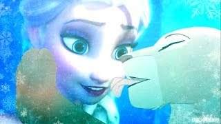 Nala X Elsa