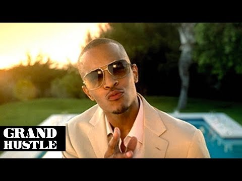 T.I. - Whatever You Like [OFFICIAL VIDEO]