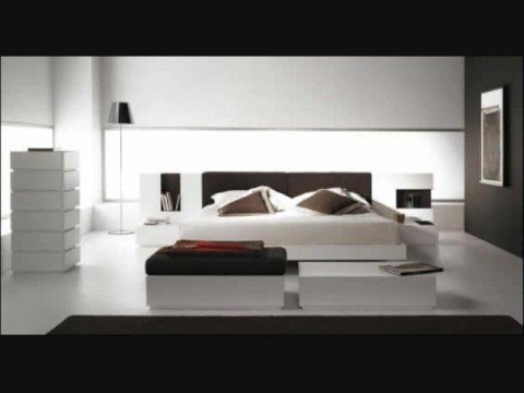 Videos vinilos minimalistas videos for Muebles minimalistas recamaras