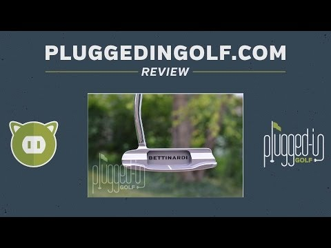 Bettinardi Matt Kuchar Putter Review - PluggedInGolf.com