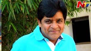 Comedian Ali Gets Emotional on MS Narayana's Death