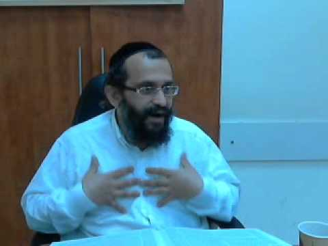 Rabbi Chimon Bar Yo Hai par Rabbi Nahman rav Illouz