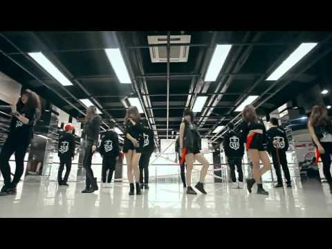 Bản sao của 9x Việt Nam nhảy nhạc Hàn cực đẹp Cry Cry   T Ara Dance Cover by St 319 from Vietnam