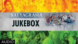 Satyagraha Audio Jukebox