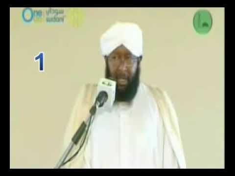 العلمانية عدو الإسلام في هذه المرحلة / د. مدثر الباهي ( عضو رابطة علماء المسلمين )