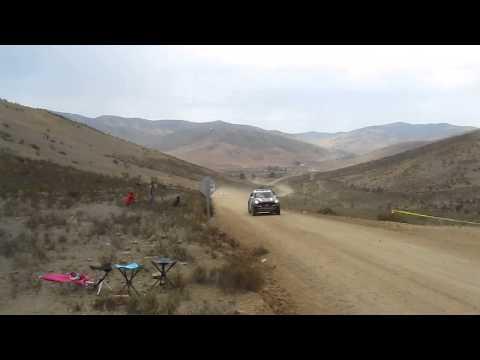 Dakar 2014 - Etapa 13 - Nani Roma, Stephane Peterhansel, Nasser Al-Attiyah
