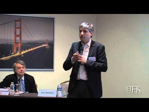 Matinale Actualité de l'EIFR avec SVEN GIEGOLD - 24/02/2014 - Part 1