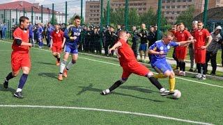 В університеті проходять змагання з міні-футболу на Кубок ректора