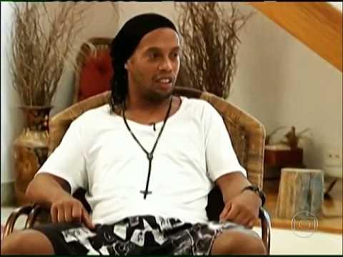 Origens - História de Ronaldinho Gaúcho - HD - REPORTAGEM EXIBIDA EM 05/05/2013