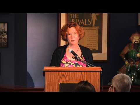 Helen Sword: Stylish Academic Writing | Office of Faculty Development & Diversity