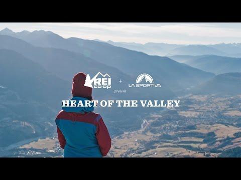Copertina video Il Monte Cornon nella clip de La Sportiva
