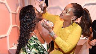 Rihanna Lança Sua Marca de Maquiagem (Paródia)