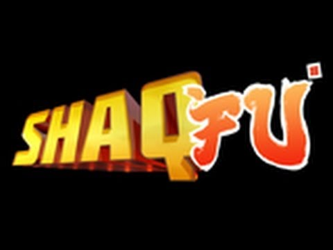 Shaq Fu 2 Exposed!