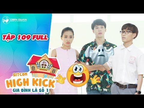 Gia đình là số 1 sitcom | tập 109 full: Kim Long, Yumi sợ xanh mặt mày  vì gặp