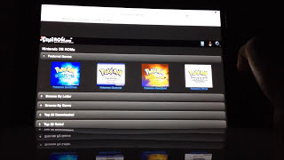 Nintendo DS Emulator IOS 8/7 Free No Jailbreak (NDS4iOS