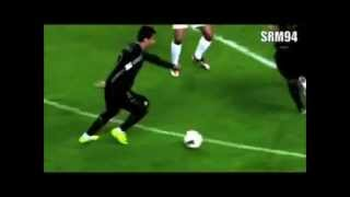 Las Mejores Jugadas De Cristiano Ronaldo 2012-2013