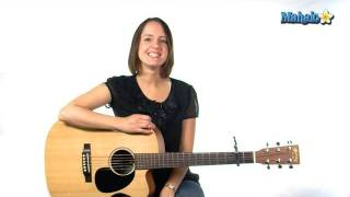 """How To Play """"Not Ready To Make Nice"""" By The Dixie Chicks"""