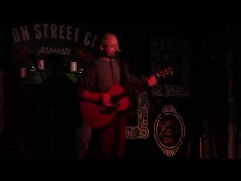 Caleb Miles - Old Brown Shoe (Union Street Cafe, 27 June 2014)