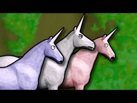 charlie the unicorn shun the nonbeliever youtube