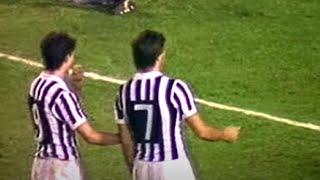 14/09/1983 - Coppa delle Coppe, andata sedicesimi - Juventus-Lechia Danzica 7-0