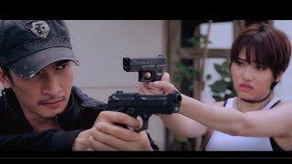 Phim Hành Động 2017 Ranh Giới - Lương Minh Trang