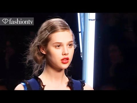 First Look: New Faces of Models on the Runway in 2012