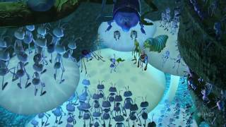 A Bug's Life HD 720p Arabic Verison HD