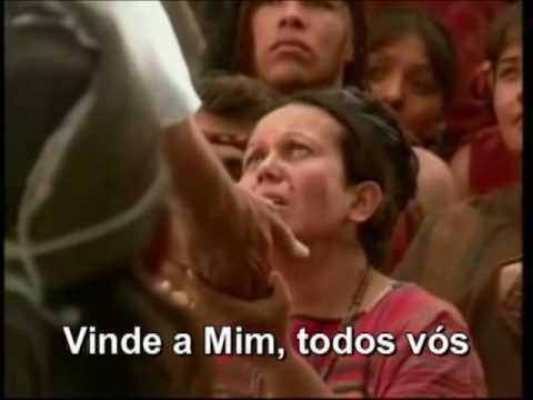 Nívea Soares - Vinde a Mim (do novo CD Acústico)