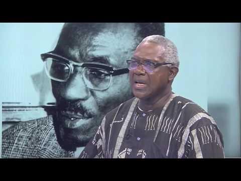 ATV Guadeloupe - Semaine Anyjart de la Spiritualité Africaine - Interview de Doumbi Fakoly