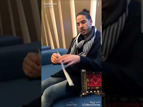 هشام مداح يفجرها: انا مافياش السيدا و ها شكون لي قالي ندير هاكا (فيديو)
