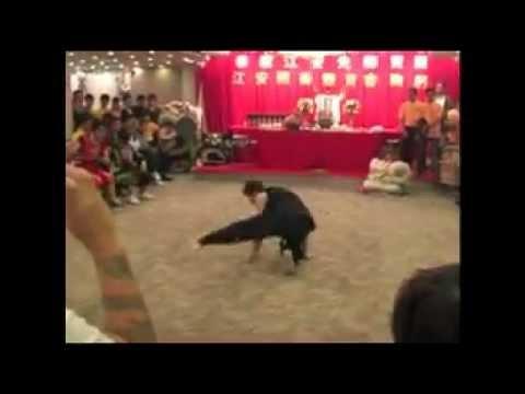 Buk Sing Fremont (北勝蔡李佛) #21