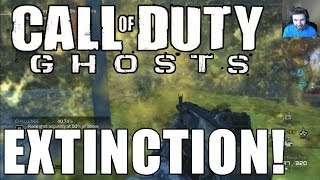 Game | Call of Duty Ghosts Extinction Tips and Tricks! Full Game! | Call of Duty Ghosts Extinction Tips and Tricks! Full Game!