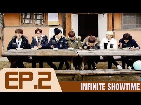 [Vietsub] INFINITE Showtime - EP2