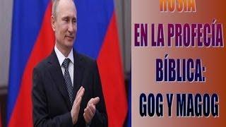DAVID DIAMOND RUSIA EN LA PROFECIA: GOG Y MAGOG