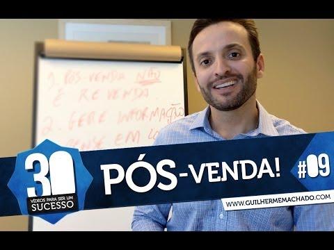 Pós Venda - Guilherme Machado