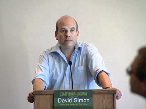 David Simon: