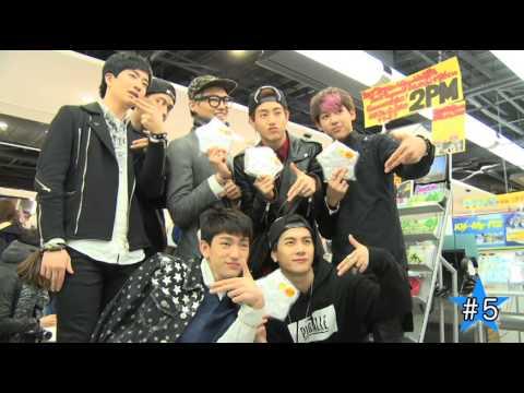 "GOT7 ""See you in Japan"" Digest Movie #5"