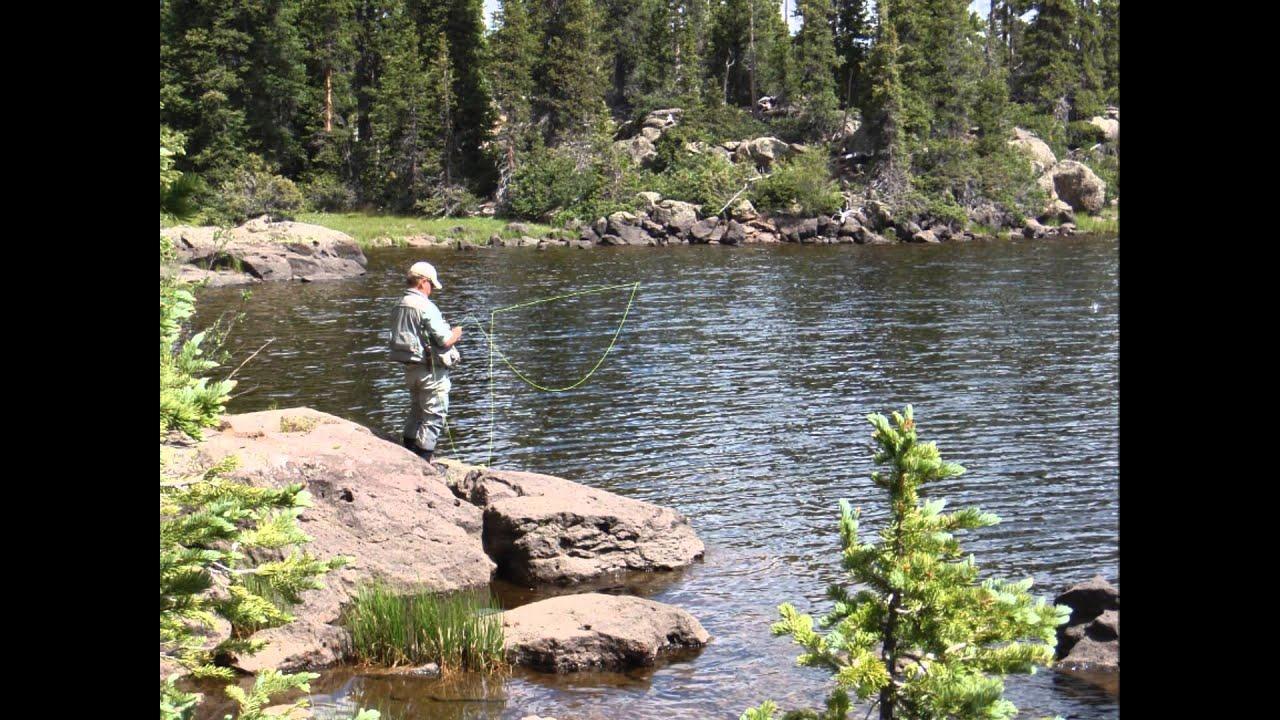 Fly fishing fremont river and boulder mtn utah area for Boulder fly fishing