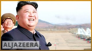 🇰🇵 North Korea conducts tests for 'tactical guided weapon': report | Al Jazeera English