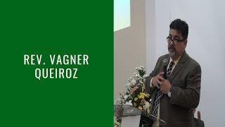 Rev. Vagner Queiroz