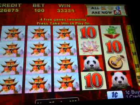 Wild Panda Slot Machine Online ᐈ Aristocrat™ Casino Slots